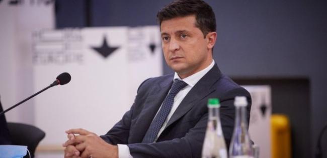 Зеленский создал совет по развитию среднего образования