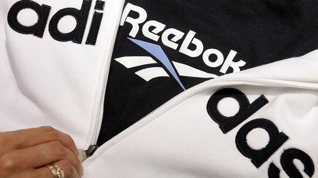 Adidas выставил на продажу бренд Reebok