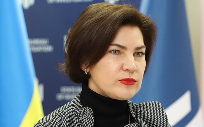 В Верховной Раде собирают подписи за отставку генерального прокурора Венедиктовой