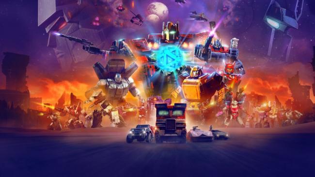 Netflix и Nickelodeon выпустят новые мультсериалы по «Трансформерам»