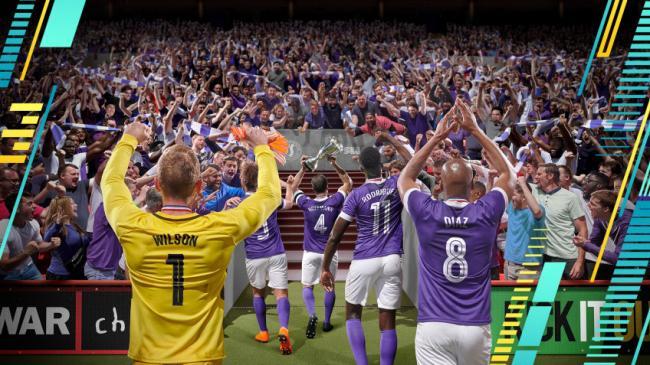 Тираж серии видеоигр Football Manager превысил 33 миллиона