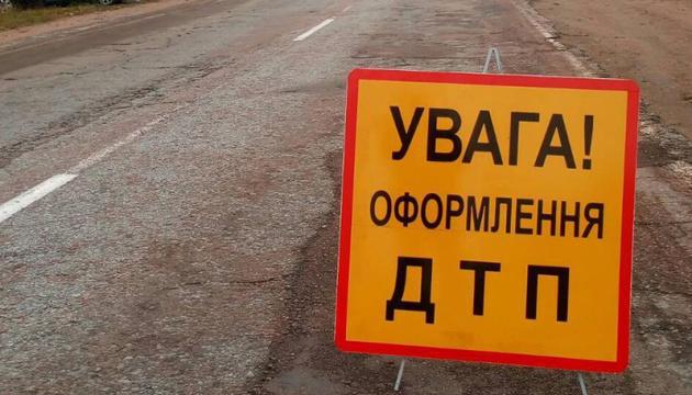 Депутат Дубинский стал участником ДТП
