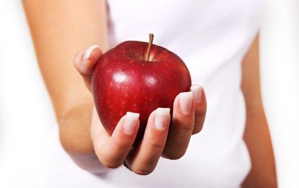 Ученые рассказали о пользе яблок для работы мозга