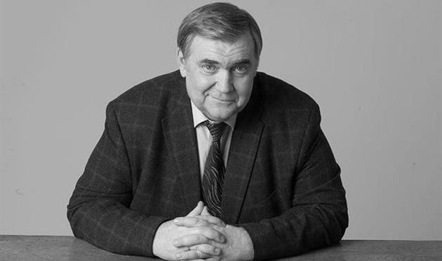Ушел из жизни известный спортивный комментатор Юрий Розанов