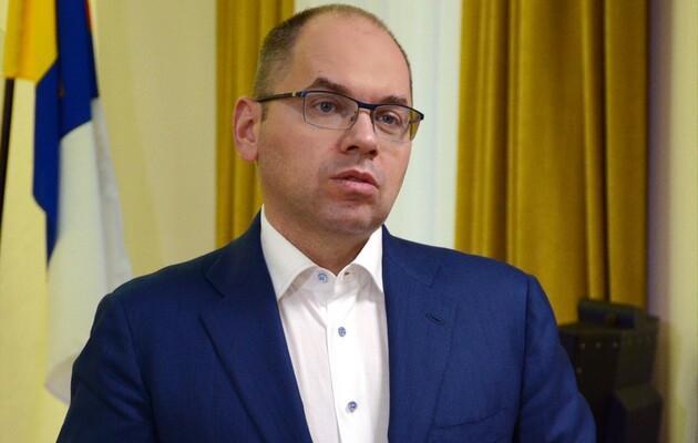Степанов заявил о готовности медсистемы к третьей волне COVID-19