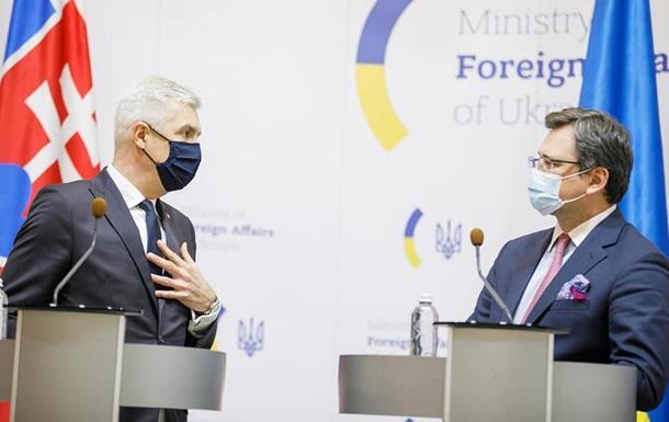 МИД Словакии извинился перед Украиной за шутку своего премьера о Закарпатье