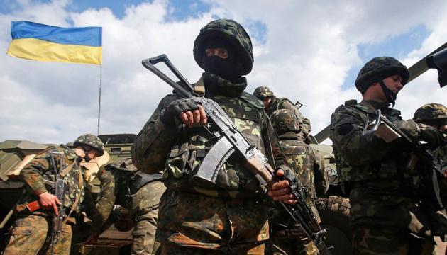 ВСУ будут зеркально отвечать на обстрелы на Донбассе