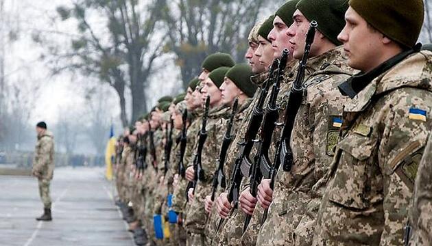 Весенний призыв: в украинской армии рассказали, где будут служить срочники