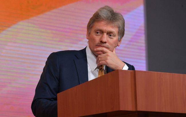 В Кремле поделились информацией о возможной встрече Зеленского и Путина