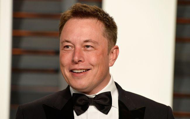 Илон Маск заработал 25 миллиардов долларов за один день