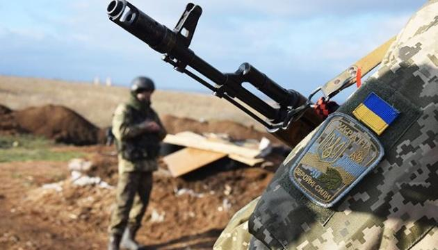 На админгранице с Крымом подразделения ВСУ тренируются противодействовать диверсиям