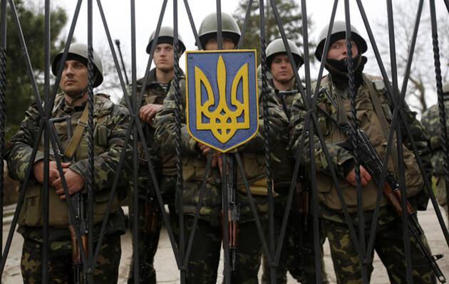 Генштаб ВСУ в 2014 году планировал силовое вмешательство в Крыму – генерал Назаров