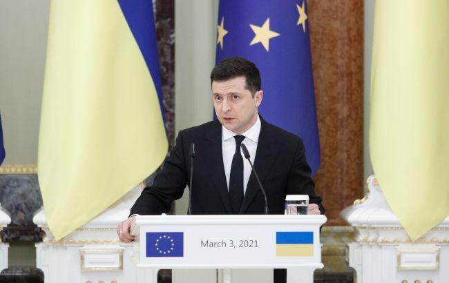 Зеленский инициирует электронный документооборот в уголовном процессе