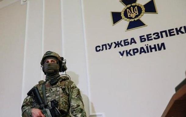 Харьковские соглашения: СБУ провела обыски в Раде