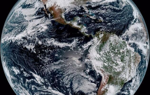 Одна сторона Земли теряет больше тепла, чем другая – ученые
