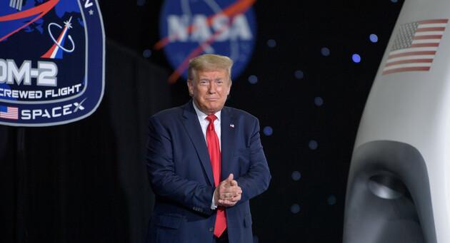 Трамп потерял четверть состояния за время своего президентства