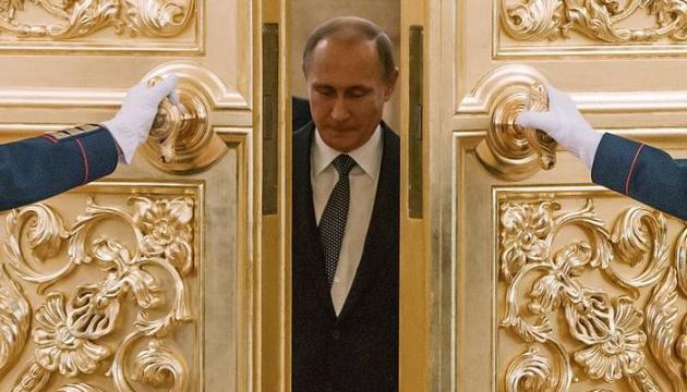 Госдума РФ разрешила Путину снова идти в президенты