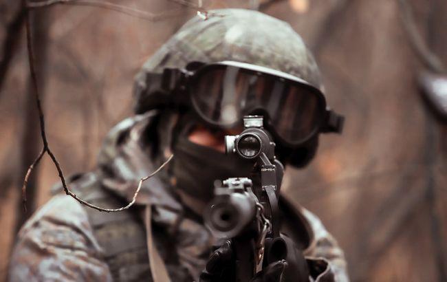 Россия использует Донбасс как полигон для испытания нового вооружения, - ВСУ
