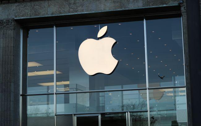 Apple разрешила сервисным центрам в Украине официально чинить свою технику