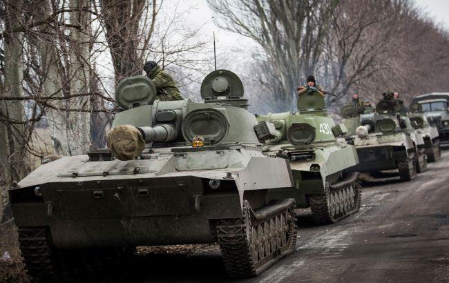 Обострение на Донбассе: Рада требует от России немедленно прекратить боевые действия