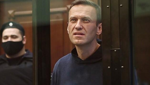Украина присоединилась к странам Европы в санкциях из-за Навального