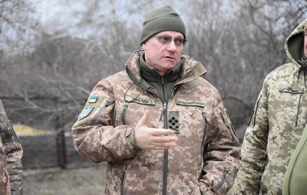 В Генштабе оценили возможное наступление на Украину со стороны Беларуси