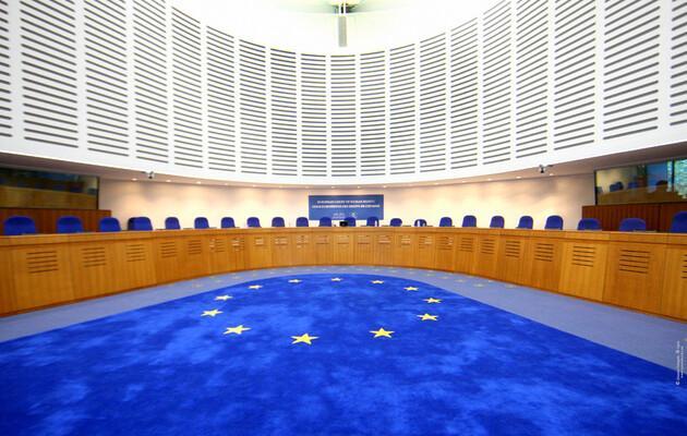 Выполнение решений ЕСПЧ: У Украины один из худших показателей в Европе