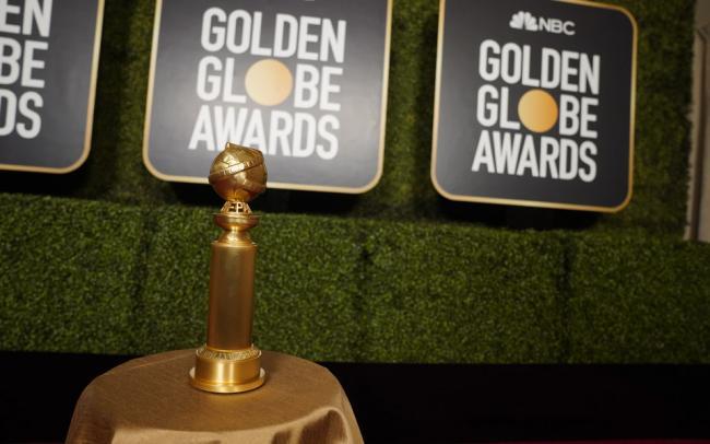 В США объявили победителей премии «Золотой глобус»