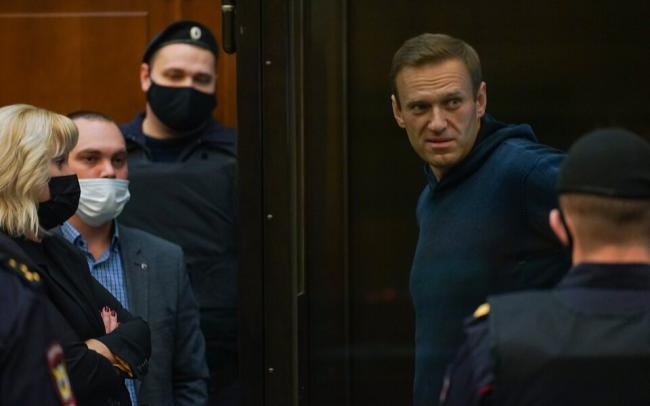 Евросоюз и США ввели санкции против России из-за ситуации с Навальным