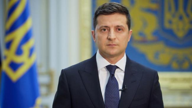 Зеленский пригласил Байдена в Украину на празднование 30-летия Независимости