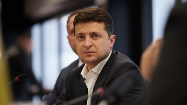 Зеленский заявил, что вопрос языка в Украине не актуален