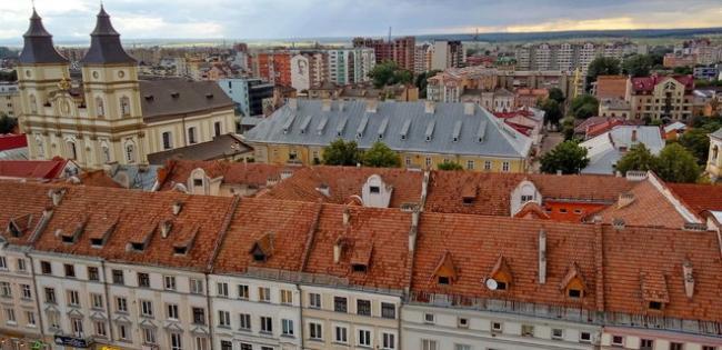 Ситуация с COVID-19 критическая, все возможности города исчерпаны – мэр Ивано-Франковска