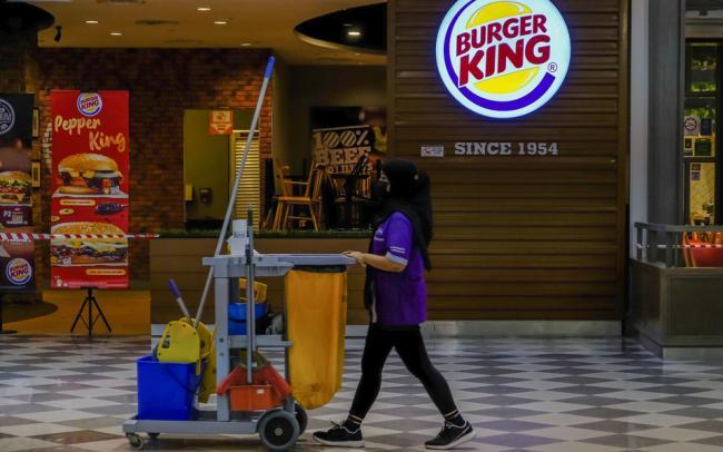Burger King обвинили в сексизме из-за твита, посвященного Международному женскому дню