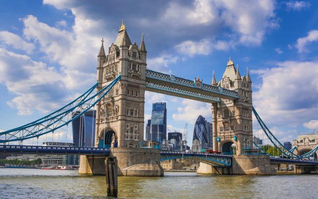 Великобритания считает Россию «враждебным государством» и «крупнейшей угрозой»