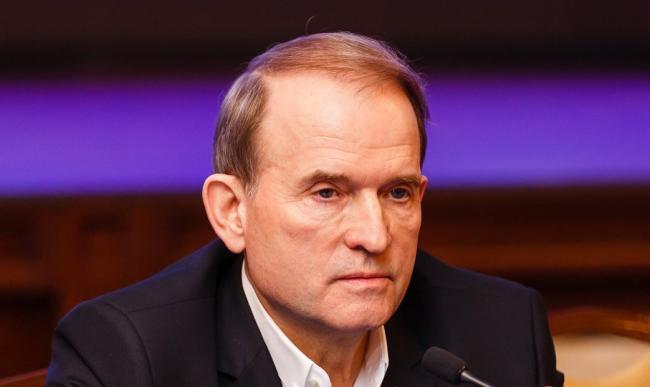 Санкции против Медведчука поддержали большинство украинцев