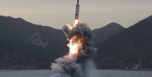 Великобритания планирует увеличить количество ядерных боеголовок на 40%