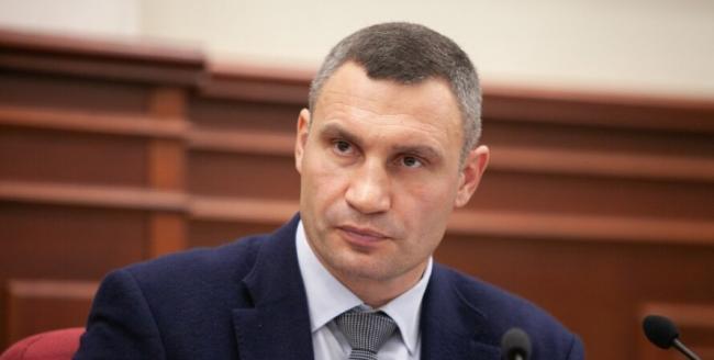 """""""Чтобы не было второго Буковеля"""": Кличко требует усилить ограничения в """"оранжевой"""" зоне"""