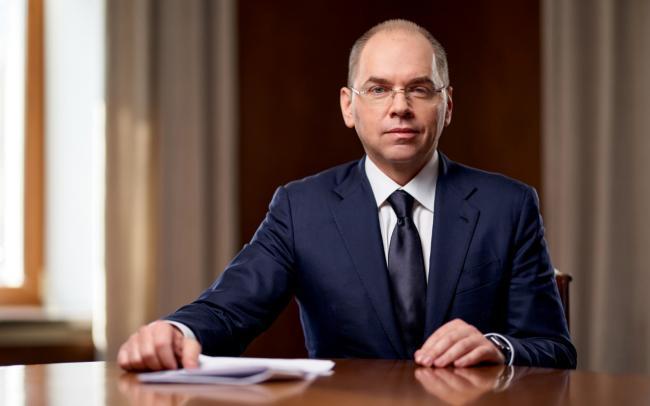"""Глава Минздрава Украины: """"У нас сложный период, COVID-19 - это не игрушки"""""""