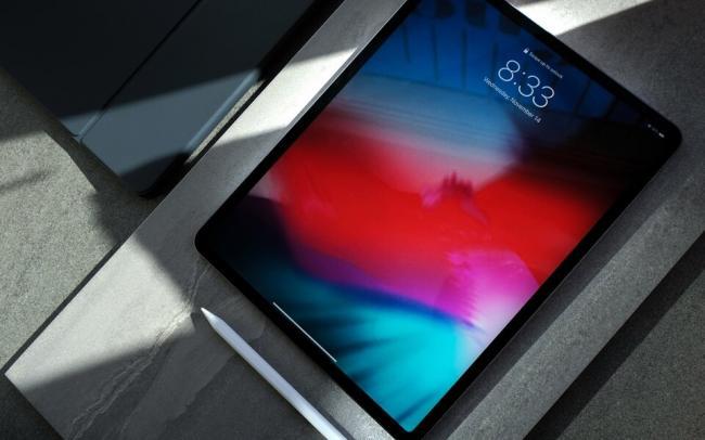 Bloomberg узнал о планах Apple представить в апреле новые iPad Pro