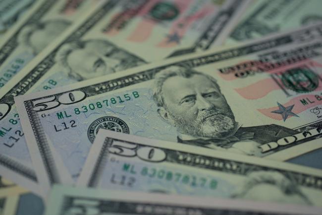 Внешний долг Украины превысил 125 млрд долларов