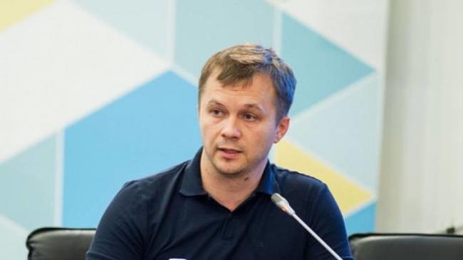 """Советник главы ОП Милованов рассказал о размере помощи предпринимателям в """"красной"""" зоне"""