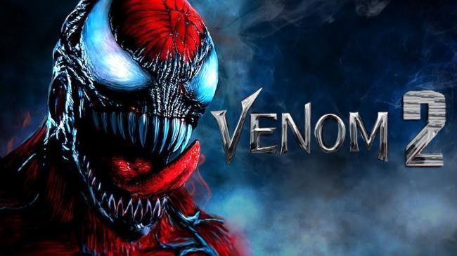 Фильм «Веном: Да будет Карнаж» получил новую дату премьеры