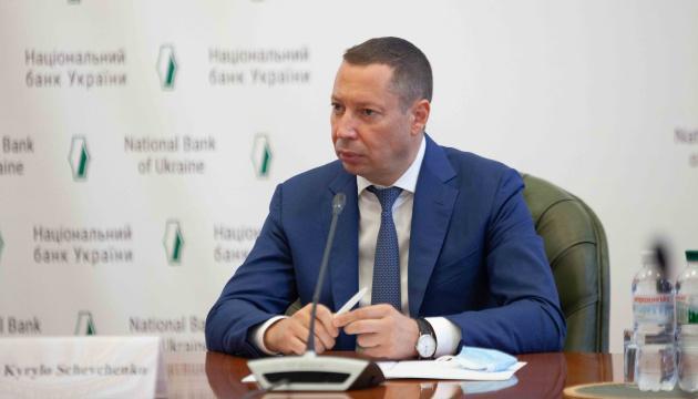 Глава НБУ задекларировал ₴21,5 миллиона зарплаты и землю жены в Крыму