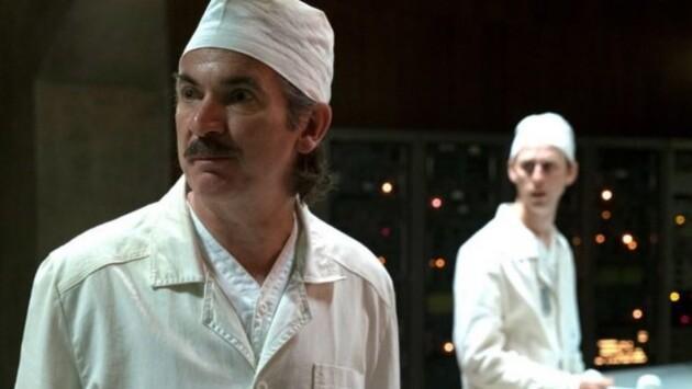 Звезда сериала «Чернобыль» Пол Риттер умер от рака