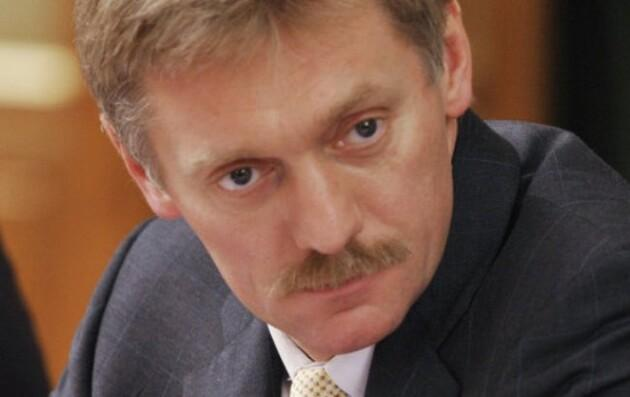 Войска РФ пробудут возле границ Украины столько, сколько решит Путин — Песков