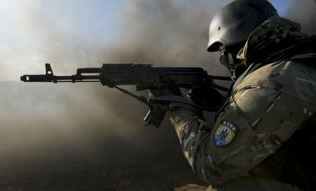 Украина направила в Гаагский трибунал материалы об Иловайске и боях за Донецкий аэропорт