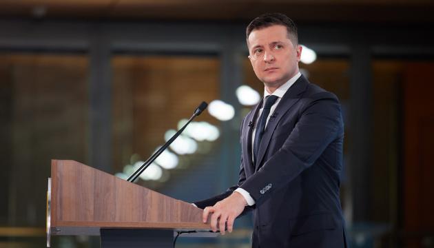 Зеленский раскрыл планы на соглашение о свободной торговле с Турцией