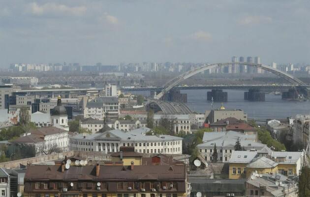 Большинство киевлян поддерживают решение о введении локдауна