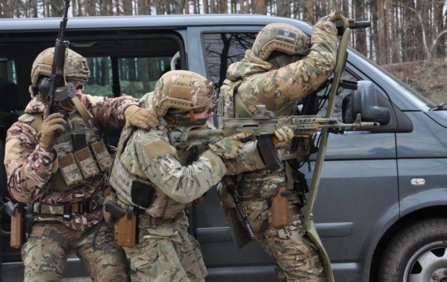 В большинстве областей Украины пройдут антитеррористические учения: возможен особый режим