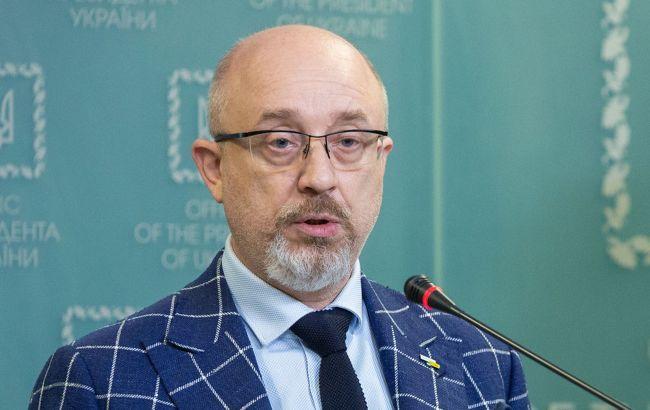 Россия не получит воду для Крыма даже в силовой способ, - Резников